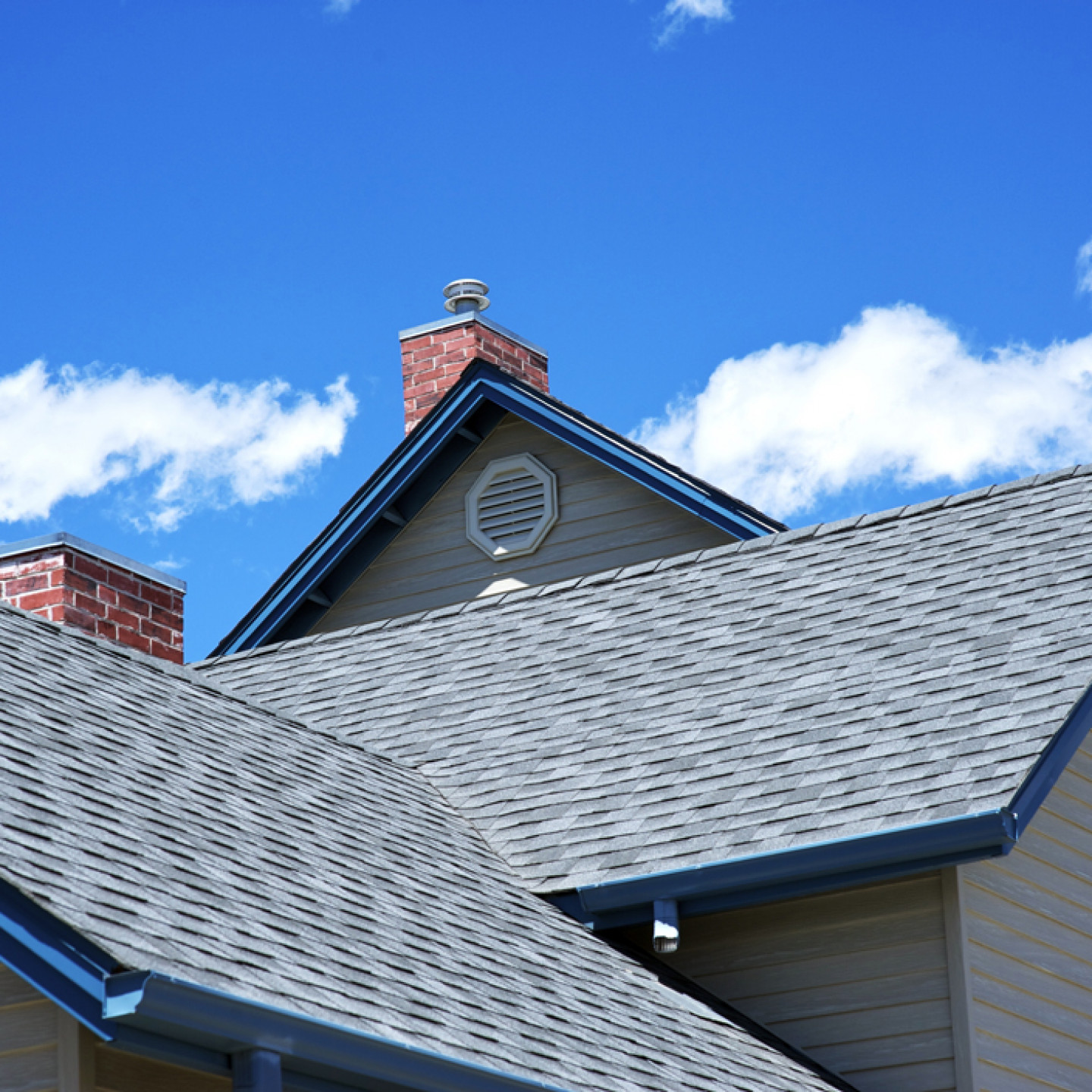 HANDLING EVERY ASPECT OF YOUR ROOFING SYSTEM